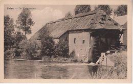Tielen Watermolen - Turnhout