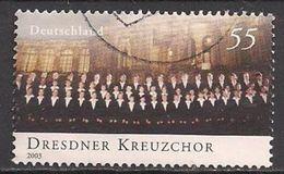 Deutschland  (2003)  Mi.Nr.  2319  Gest. / Used  (10ev07) - Used Stamps
