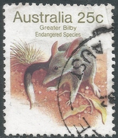 Australia. 1981 Wildlife. 25c Used SG 788 - 1980-89 Elizabeth II
