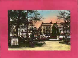31 Haute Garonne, Toulouse, Square Wilson, (M. Pendarliès) - Toulouse