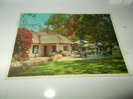 B678  Sud Africa Sabi River Bungalow Hotel Viaggiata Presenza Alcune Pieghe - Sud Africa