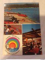 CARTOLINA - POSTCARD - Sassari - S. Teresa Di Gallura - Camping Arcobaleno Porto Pozzo - Sassari