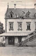 Soultz (68) - Sulz - Knabenschule - Ruines - Soultz