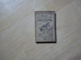 Carte Routière Tarride N°5 Bretagne Ouest (F') - Cartes Routières