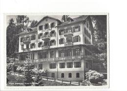 19266 - Flims Waldhaus Hotel Flimserhof (format 10X15) - GR Grisons
