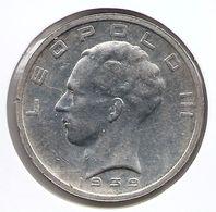LEOPOLD III * 50 Frank 1939 Vlaams/vlaams  Pos.A * Z.Fraai / Prachtig * Nr 9235 - 1934-1945: Leopold III