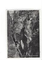 19267 - Absteig In Die Viamalaschlucht  (format 10X15) - GR Grisons