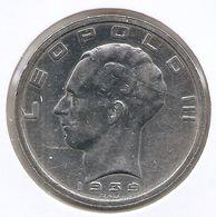 LEOPOLD III * 50 Frank 1939 Vlaams/vlaams  Pos.A * Prachtig * Nr 9283 - 1934-1945: Leopold III
