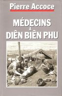 MEDECINS A DIEN BIEN PHU SERVICE SANTE CAMP RETRANCHE - Français
