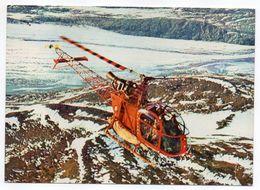 "-HELICOPTERE--  S.E  3 130    ""  ALOUETTE II "" - Hélicoptères"
