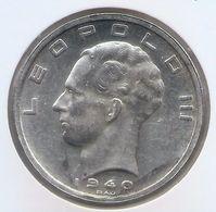 LEOPOLD III * 50 Frank 1940 Vlaams/frans  Pos.A * Z.Fraai * Nr 9577 - 1934-1945: Leopold III