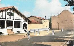 Pelote Basque (grande Chistera) - Guéthary, Le Fronton, Mairie - Carte CAP N° 706 - Cartes Postales