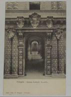 BOLOGNA - Palazzo Fantuzzi - La Porta - Imola