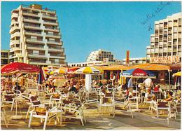 34 - LA GRANDE-MOTTE (Hérault) - La Place De L'Epi - 1985 - France