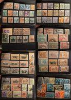 Roumanie - Lot De Timbres Anciens Oblitérés (quelques Neufs *) - Stamps