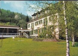 57----MOUTERHOUSE---maison De Vacances Association Bas-rhinoise D'aide Aux Personnes Agées---voir 2 Scans - Otros Municipios