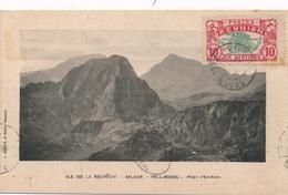 Reunion Hell Bourg Pour L'Espagne - Réunion (1852-1975)