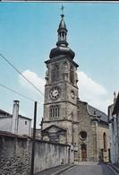 57-----BOULAY---l'église---voir 2 Scans - Boulay Moselle