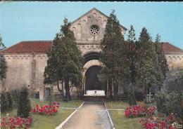 57-----GRAVELOTTE--la Crypte Et Cimetière Militaire 1870--( Peu Courante )--voir 2 Scans - Otros Municipios