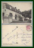 CPSM Hôtel Couronne Mont De L' Enclus Orroir Obl Amougies 1964 > France - Mont-de-l'Enclus