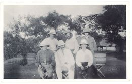 Photo Afrique à Identifier, époque Coloniale - Luoghi