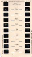 """10 Vues Stéréoscopiques """"LESTRADE"""" .LOURDES N° 2.  (102323) - Diapositives"""