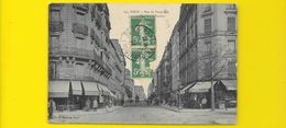 PARIS 15° Rue De Vaugirard ...Pasteur (Marmuse) (75) - Arrondissement: 15