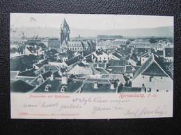 AK KORNEUBURG 1900 ////  D*29950 - Korneuburg