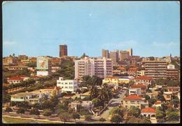 13 - LOURENÇO MARQUES.- Vista Parcial Da Cidade - Portugal