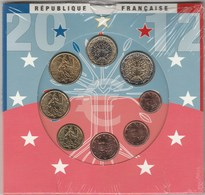 BU FRANCE 2012 - France