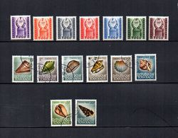 Togo  1957-65  ,-   Y&T Nº   48/54-62/69   Taxa - Togo (1960-...)