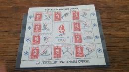 LOT 385700 TIMBRE DE FRANCE  NEUF** LUXE BLOC - Sheetlets