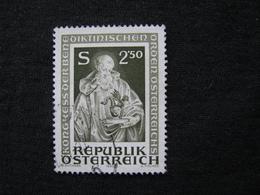 Österreich  1642  O - 1981-90 Used