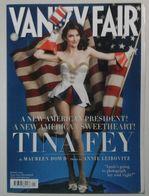 TINA FEY - Vanity-Fair - January 2009 - 1950-Now