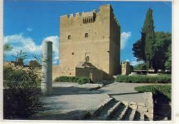 CYPRUS KIBRIS KOLOSSI CASTLE  NICE STAMP - Cyprus