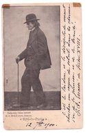 0464 - Bibi La Purée - Ph. Géniaux Frères , H.G.Wolf édit. à Paris - - Celebrità