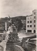 BASTELICA  Statue De San Piero   Carte En Très Bon état - Otros Municipios