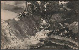 Lamorna Cove, Cornwall, C.1950 - Aero Pictorial RP Postcard - England