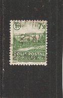 Colis Postaux  N°  :  190A ( Cat. 4 - 3 )   05-02-18 - Colis Postaux