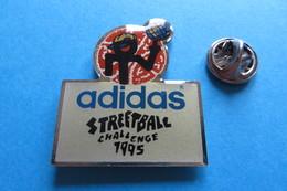 Pin's,Sport, ADIDAS, Streetball 1995 - Trademarks