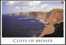 Ireland, Co. Clare, Cliffs Of Moher, Unused, 1996 - Clare