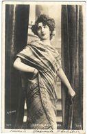 Carte Postale Ancienne De ARTISTE-Carmen De Villers - Artiesten