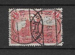 LOTE 1619  ///  ALEMANIA IMPERIO     YVERT Nº:  92 - Alemania