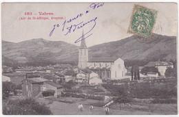 Aveyron - Vabres - (art. De St-Affrique) - Vabres