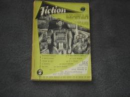 Roman Opta  Revue Littéraire De L'étrange   Fiction N° 2 - Opta
