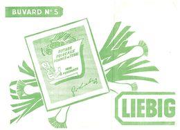 PO L/Buvard Potage Liebig  (N= 8) - Sopas & Salsas