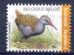 BELGIE    (CWEU 261 ) - Oblitérés