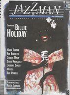 Jazzman N°62, Octobre 2000 - Billie Holiday - Música