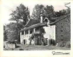 PERIGORD - 28 - SAINT JEAN De CÔLE - Maison Sarrazine - Lieux