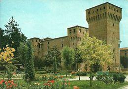 San Felice Sul Panaro (Modena, E. Romagna) Il Castello, Le Chateau, The Castle, Der Schloss - Modena